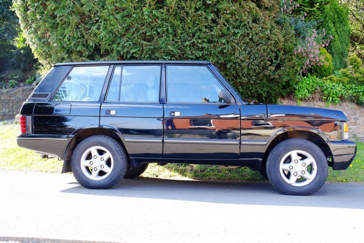Wells Classic Cars