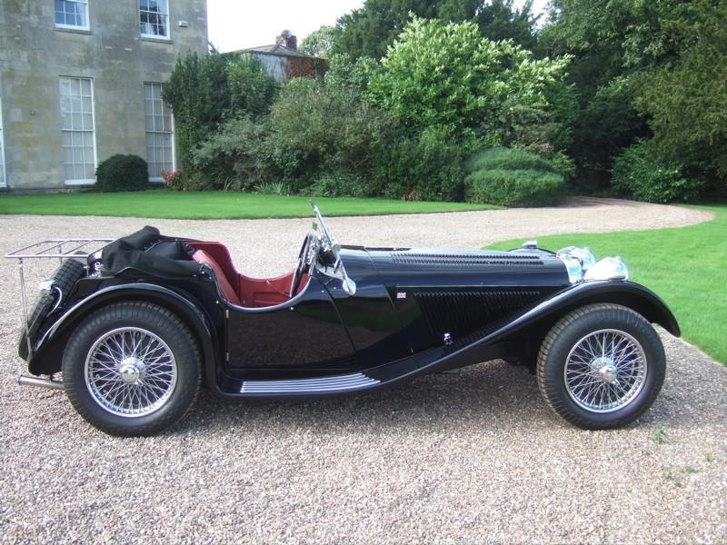 Classic car replica kits for sale 15