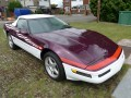 Chevrolet Corvette Convertible 'Indy Pace Car'