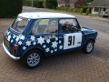 Mini 1275 GT Race Car