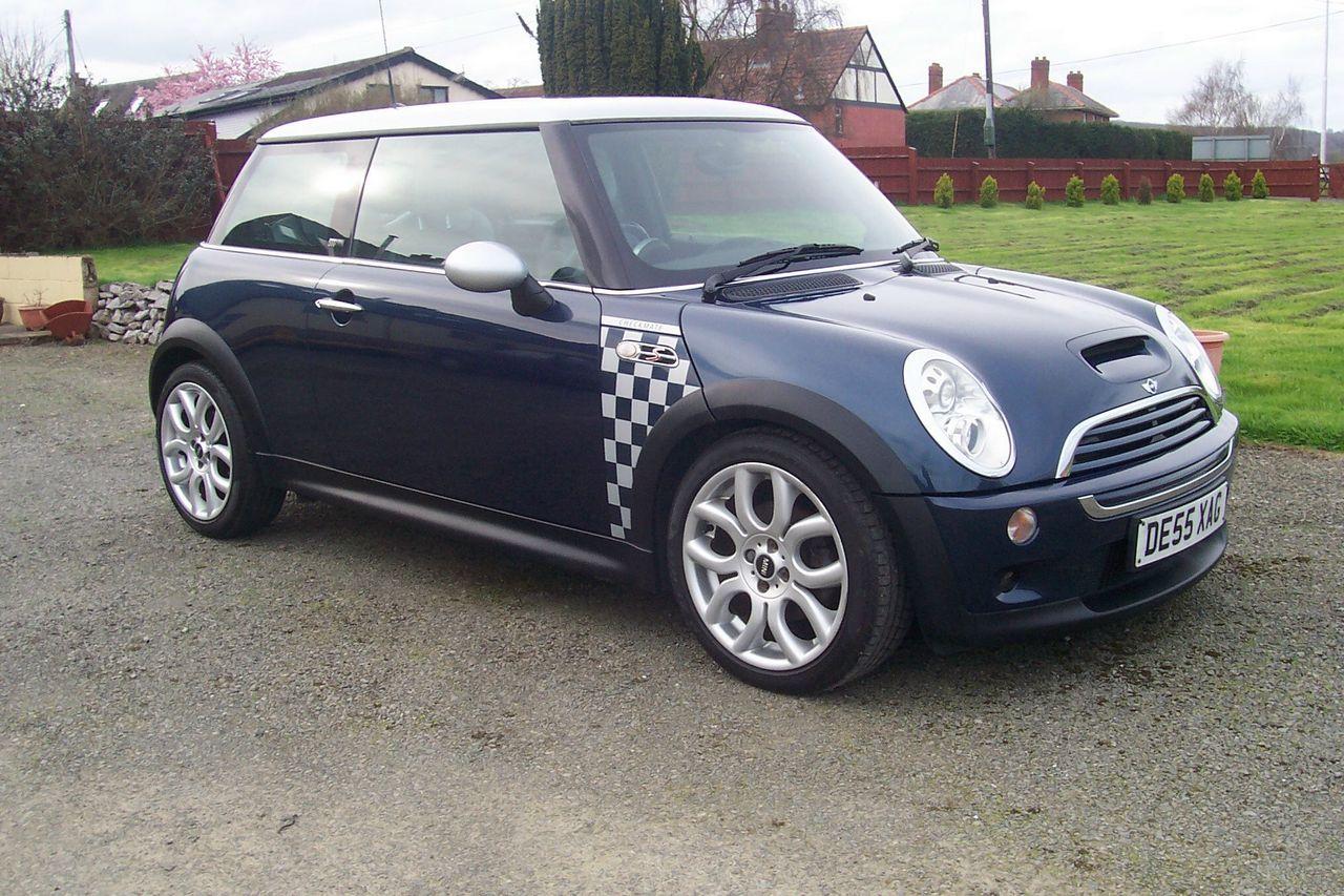 Mini Classic cars for sale | Autoclassics.com